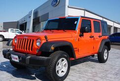 2015_Jeep_Wrangler Unlimited_Sport_ Brownsville TX