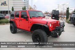 2015_Jeep_Wrangler_Unlimited Sport_ Carrollton TX