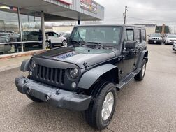 2015_Jeep_Wrangler Unlimited_Sport_ Cleveland OH