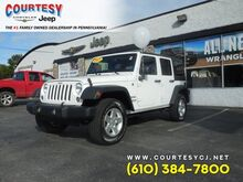 2015_Jeep_Wrangler Unlimited_Sport_ Coatesville PA