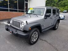 2015_Jeep_Wrangler Unlimited_Sport_ Covington VA