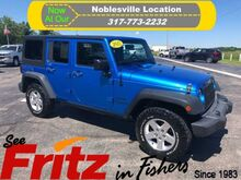 2015_Jeep_Wrangler Unlimited_Sport_ Fishers IN