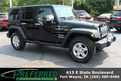 2015_Jeep_Wrangler Unlimited_Sport_ Fort Wayne Auburn and Kendallville IN