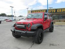 2015_Jeep_Wrangler Unlimited_Sport_ Dallas TX