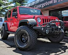 2015_Jeep_Wrangler Unlimited_Sport_ Georgetown KY