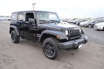 2015 Jeep Wrangler Unlimited Sport Grand Junction CO