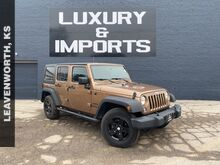 2015_Jeep_Wrangler_Unlimited Sport_ Leavenworth KS