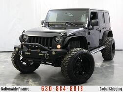 2015_Jeep_Wrangler Unlimited_Sport Lifted AWD_ Addison IL
