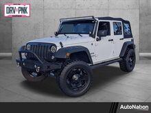 2015_Jeep_Wrangler Unlimited_Sport_ Miami FL