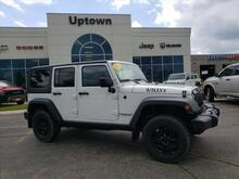 2015_Jeep_Wrangler Unlimited_Sport_ Milwaukee and Slinger WI