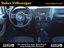 2015_Jeep_Wrangler Unlimited_Sport_ North Charleston SC