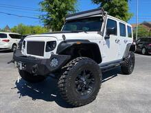 2015_Jeep_Wrangler Unlimited_Sport_ Raleigh NC