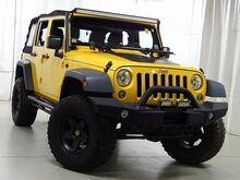 2015_Jeep_Wrangler_Unlimited Sport_ Raleigh NC
