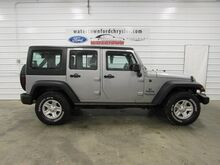 2015_Jeep_Wrangler Unlimited_Sport_ Watertown SD