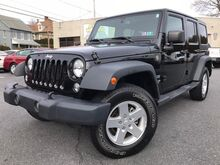 2015_Jeep_Wrangler Unlimited_Sport_ Whitehall PA