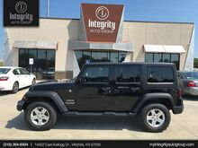 2015_Jeep_Wrangler Unlimited_Sport_ Wichita KS