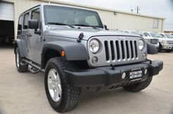 2015_Jeep_Wrangler Unlimited_Sport_ Wylie TX