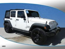 2015_Jeep_Wrangler_Unlimited Sport_ Clermont FL