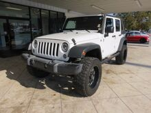 2015_Jeep_Wrangler Unlimited_Sport_ Newport NC