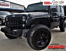 2015_Jeep_Wrangler Unlimited_Unlimited Rubicon_ Saint Augustine FL