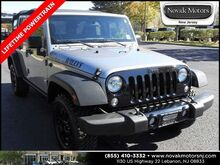 2015_Jeep_Wrangler_Unlimited Willys Wheeler_ Bedford TX