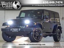 2015_Jeep_Wrangler Unlimited_Wrangler X_ Chicago IL