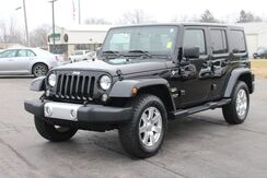 2015_Jeep_Wrangler Unlimited_Wrangler X_ Fort Wayne Auburn and Kendallville IN