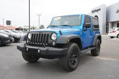 2015_Jeep_Wrangler_Willys Wheeler_  TX