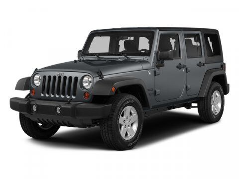 2015 Jeep Wrangler Willys Wheeler Braintree MA