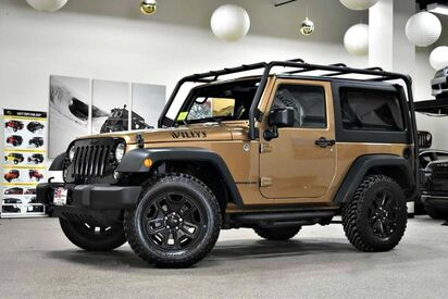 2015_Jeep_Wrangler_Willys Wheeler_ Boston MA