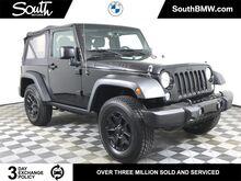 2015_Jeep_Wrangler_Willys Wheeler_ Miami FL