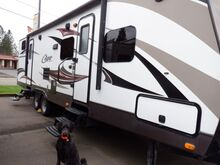 2015_KEYSTONE COUGAR_32RBKWE_TRAVEL TRAILER_ Roseburg OR