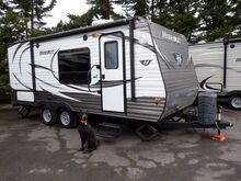 2015_KEYSTONE HIDEOUT_19FLBWE_TRAVEL TRAILER_ Roseburg OR