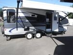2015 KEYSTONE SPRINGDALE 202 TRAVEL TRAILER 24'