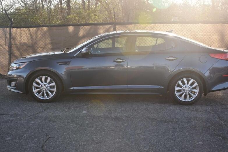 2015 KIA OPTIMA  Youngsville NC