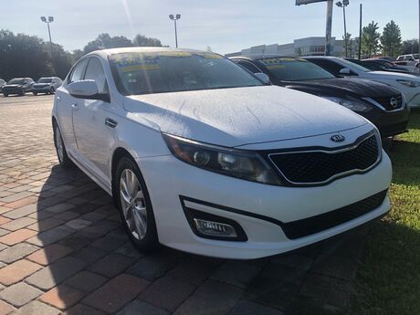 2015 KIA OPTIMA  Ocala FL