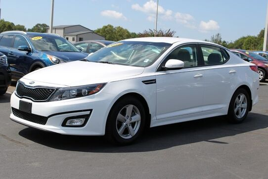 2015_KIA_OPTIMA_4DR SDN LX_ Greenville SC