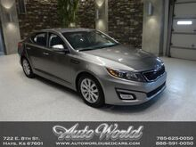 2015_KIA_OPTIMA LX__ Hays KS