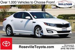 2015_KIA_Optima_LX_ Roseville CA