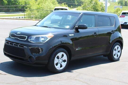 2015_KIA_SOUL_5DR WGN MAN BASE_ Greenville SC