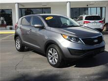 2015_KIA_Sportage_LX All-wheel Drive_ Crystal River FL