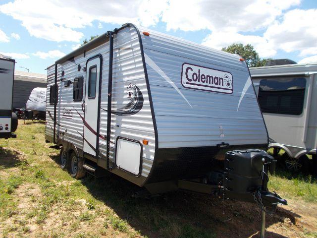 2015 Keystone COLEMAN CT192RD Monroe NC