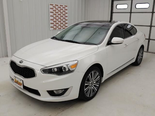 2015 Kia Cadenza 4dr Sdn Limited Manhattan KS