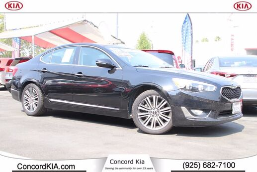 2015 Kia Cadenza Premium Concord CA