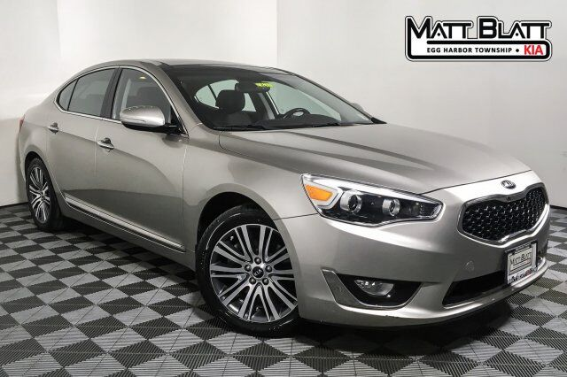2015 Kia Cadenza Premium Egg Harbor Township NJ
