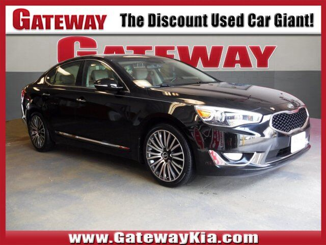2015 Kia Cadenza Premium North Brunswick NJ