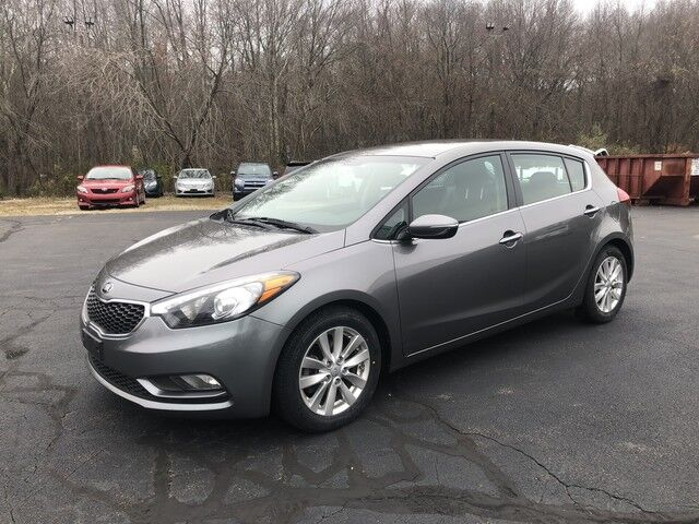2015 Kia Forte 5-Door EX Old Saybrook CT
