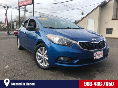 2015 Kia Forte 5-Door EX South Amboy NJ