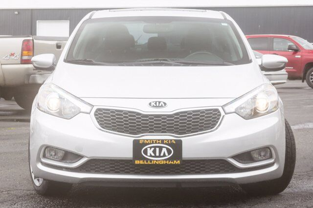 2015 Kia Forte EX Burlington WA