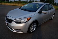 2015_Kia_Forte_EX_ Burlington WA
